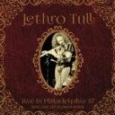 【送料無料】 Jethro Tull ジェスロタル / Live In Philadelphia '87 King Biscuit Flower Hour 輸入盤 【CD】