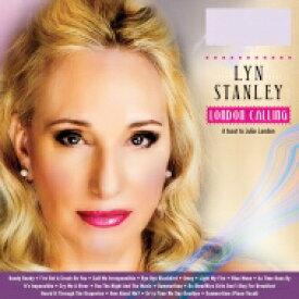 【送料無料】 Lyn Stanley / London Calling: A Toast To Julie London (2枚組アナログレコード / A.T.Music) 【LP】