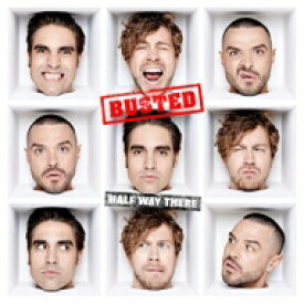 Busted バステッド / Half Way There 輸入盤 【CD】