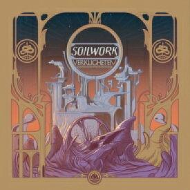 Soilwork ソイルワーク / Verkligheten: 現実 【CD】