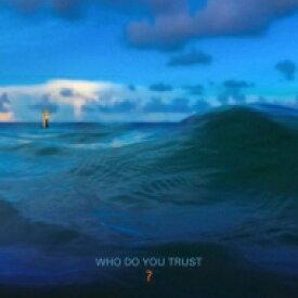 【送料無料】 Papa Roach パパローチ / Who Do You Trust? 【CD】