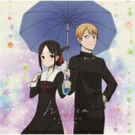 halca / センチメンタルクライシス 【アニメ盤】 【CD Maxi】