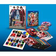 【送料無料】 ルパンレンジャーVSパトレンジャーVSキュウレンジャー スペシャル版(初回生産限定) [Blu-ray] 【BLU-RAY DISC】
