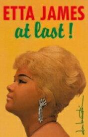 Etta James エタジェイムス / At Last (カセットテープ / DOL) 【Cassette】