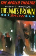 James Brown ジェームスブラウン / Live At The Apollo (カセットテープ / DOL) 【Cassette】