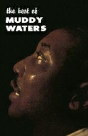 Muddy Waters マディウォーターズ / Best Of (カセットテープ / DOL) 【Cassette】