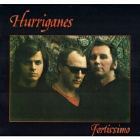 Hurriganes / Fortissimo 【LP】