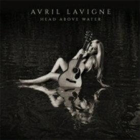 Avril Lavigne アヴリル・ラヴィーン / Head Above Water 【BLU-SPEC CD 2】