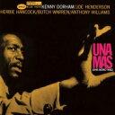 Kenny Dorham ケニードーハム / Una Mas + 1 (Uhqcd) 【Hi Quality CD】