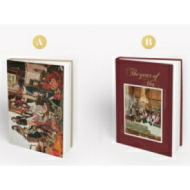 TWICE / 3rd Special Album: The Year Of Yes (ランダム・バージョン) 【CD】