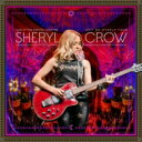 Sheryl Crow シェリルクロウ / Live At The Capitol Theatre (+2CD) 【BLU-RAY DISC】