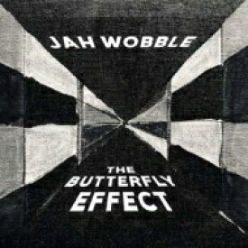 Jah Wobble / Butterfly Effect 輸入盤 【CD】