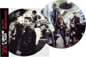 【送料無料】 New Kids On The Block ニューキッズオンザブロック / Hangin Tough 30周年記念盤 (ピクチャー仕様 / 2枚組アナログレコード) 【LP】
