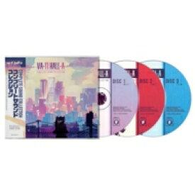 【送料無料】 VA-11 HALL-A: COMPLETE SOUND COLLECTION (3CD) 輸入盤 【CD】