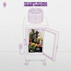 Herbie Hancock ハービーハンコック / Fat Albert Rotunda (180グラム重量盤レコード / Music On Vinyl) 【LP】