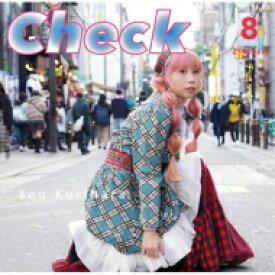 栗原ゆう / Check 【CD】