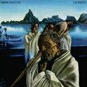 Herbie Hancock ハービーハンコック / Crossings (180グラム重量盤レコード / Music On Vinyl) 【LP】