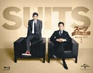 【送料無料】 SUITS / スーツ〜運命の選択〜 Blu-ray SET2 【BLU-RAY DISC】