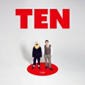 【送料無料】 C&K シーアンドケー / TEN 【CD】