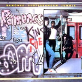 Ramones ラモーンズ / Subterranean Jungle (Expanded & Remastered) 輸入盤 【CD】