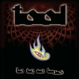Tool トゥール / Lateralus 輸入盤 【CD】