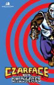 Ghostface Killah / Czarface / Czarface Meets Ghostface 【Cassette】