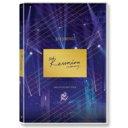 【送料無料】 JEJUNG (JYJ) ジェジュン / JAEJOONG The Reunion in memory (DVD+ブックレット) 【DVD】