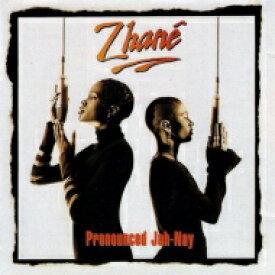Zhane ジャネイ / Pronounced Jah-Nay (2枚組 / 180重量盤レコード) 【LP】