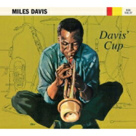 Miles Davis マイルスデイビス / Davis' Cup 輸入盤 【CD】