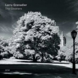 Larry Grenadier / Gleaners (180グラム重量盤レコード / ECM) 【LP】