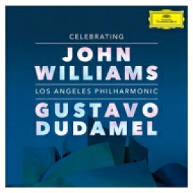 【送料無料】 John Williams ジョンウィリアムズ / 『ジョン・ウィリアムズ・セレブレーション』 グスターボ・ドゥダメル&ロサンジェルス・フィル(2CD) 【SHM-CD】