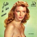 【送料無料】 Julie London ジュリーロンドン / Julie Is Her Name (高音質盤 / モノラル / 45回転 / 2枚組 / 200グラ…