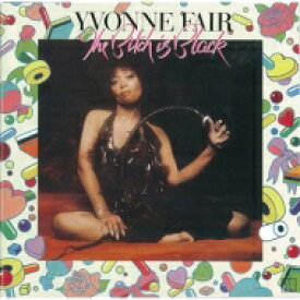 Yvonne Fair / Bitch Is Black 【CD】