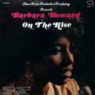 Barbara Howard / On The Rise 輸入盤 【CD】