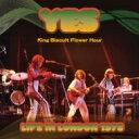 【送料無料】 Yes イエス / Live In London 1978 (2CD) 輸入盤 【CD】