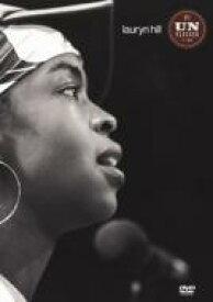Lauryn Hill ローリンヒル / Mtv Unplugged No.2.0 【DVD】