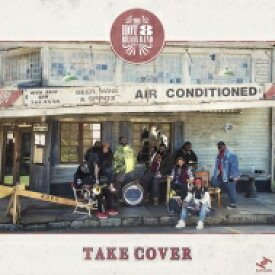 Hot 8 Brass Band / Take Cover EP (ブラック・ヴァイナル仕様 / アナログレコード) 【LP】