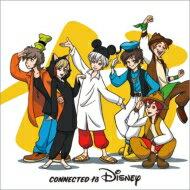 【送料無料】 Disney / コネクテッド・トゥ・ディズニー 【CD】