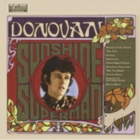 Donovan ドノバン / Sunshine Superman <紙ジャケット> 【CD】