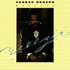 【送料無料】 George Benson ジョージベンソン / Breezin' (180グラム重量盤レコード / Friday Music) 【LP】