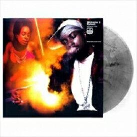 【送料無料】 J Dilla ジェイディラ / Welcome 2 Detroit: Smoked-out Edition (カラーヴァイナル仕様 / 2枚組アナログレコード / BBE) 【LP】