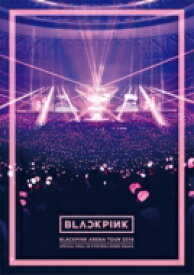 "【送料無料】 BLACKPINK / BLACKPINK ARENA TOUR 2018 ""SPECIAL FINAL IN KYOCERA DOME OSAKA"" 【DVD】"