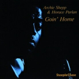 Archie Shepp / Horace Parlan / Goin Home (180グラム重量盤レコード) 【LP】