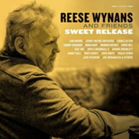 【送料無料】 Reese Wynans / Sweet Release 輸入盤 【CD】
