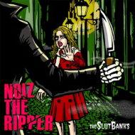 【送料無料】 THE SLUT BANKS / NOIZ THE RIPPER 【CD】
