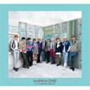 【送料無料】 Wanna One / 1 11=1 (POWER OF DESTINY) <Romance ver.> -JAPAN EDITION- (CD+DVD) 【CD】