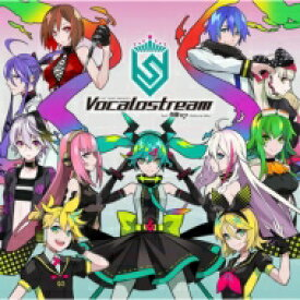 【送料無料】 EXIT TUNES PRESENTS Vocalostream feat.初音ミク 【CD】