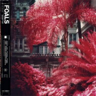 【送料無料】 Foals フォールズ / Everything Not Saved Will Be Lost Part 1 【CD】