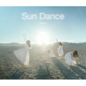 Aimer エメ / Sun Dance 【CD】