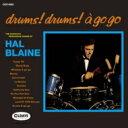 Hal Blaine / Drums Drums A Go Go 【CD】